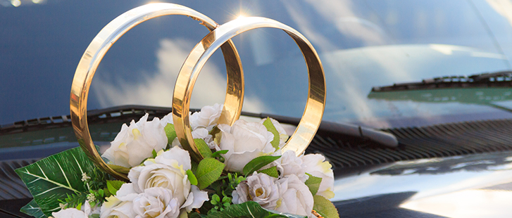 Wedding Cars Ipswich